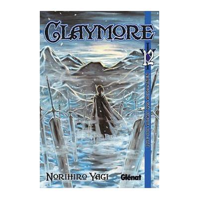 Claymore 12 Que sus almas nos acompanen/ The Souls of the Fallen