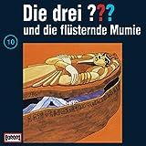 010/und die flüsternde Mumie