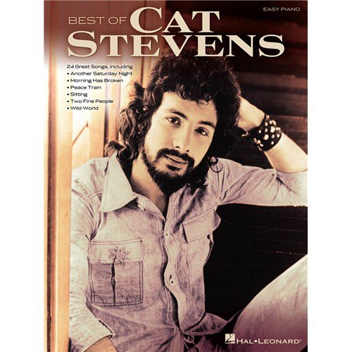 Best Of Cat Stevens. Sheet Music for Easy Piano,
