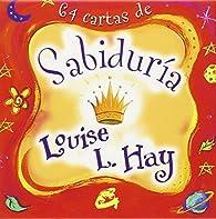 Sabiduría par Louise L. Hay