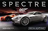 Scalextric - Sca1336p - James Bond Spectre - Echelle 1/32