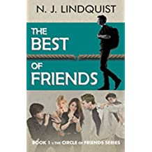 The Best of Friends (The Circle of Friends Book 1) (English Edition)