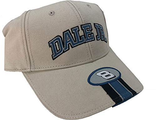 Motorsport Authentics Dale Earnhardt Junior # 8 Vintage Budweiser Verstellbar Hat Dale Earnhardt Jr Cap