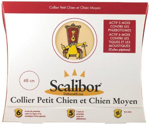 Scalibor Collier