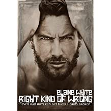 Right Kind of Wrong (The Decadent Series Book 3)