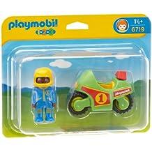 playmobil 123 motorrad