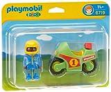 Playmobil 6719 - Motorrad