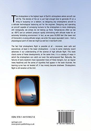 Stratospheric Flight: Aeronautics at the Limit (Springer Praxis Books)