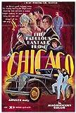 The Fabulous Bastard from Chicago Affiche du film Poster Movie Le salaud fabuleux de Chicago (27 x 40 In - 69cm x 102cm) Style A