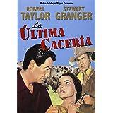 The Last Hunt (La Ultima Caceria) Spanish import