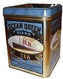 Schwarzer Tee, Englische Mischung, 200g in schöner Dose