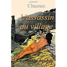L'assassin du village: poème policier