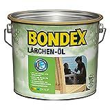 Bondex Lärchenöl 2,5L