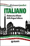 Best Pocket Books Dizionari - Italiano. Dizionario di base della lingua italiana Review