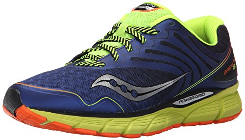 timeless design 77455 222d6 ZAPATILLAS SAUCONY BREAKTHRU 2 AZUL Talla 40.5