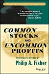First published in 1958, Common Stocks and Uncommon Profits and Other Writings is regarded as a great resource by investors. Its chief author Philip Fisher is regarded amongst the most influential investors of all time. The updated version of thi...