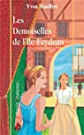 Les demoiselles de l'île Feydeau par Mauffret