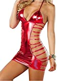 Einzigartiges Cosplay Clubwear Tanzkleid Rock Body Sexy Dessous Kleid