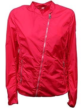 D5150 giubbotto donna rosa fluo COLMAR giubbino jacket woman