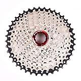 LIZI CS 11-40T 10-Gang-MTB-Mountainbike-Kassettenritzel