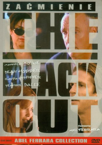 The Blackout [DVD] [Region Free] (IMPORT) (Keine deutsche Version)