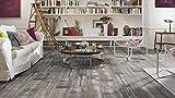 MEISTER Designboden SilentTouch® | DD 300 Esche Vintage 6950 AquaSafe-Multiclic-System Klick-Vinylboden - Paket a 3,251m²