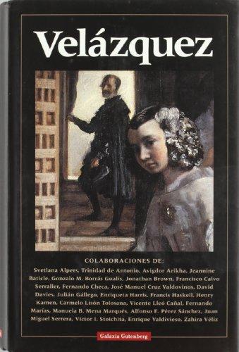 Velázquez (Fundación Amigos del Museo del Prado)
