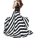 Best Summer Dresses - Internet Women Summer Long Maxi Evening Cocktail Party Review