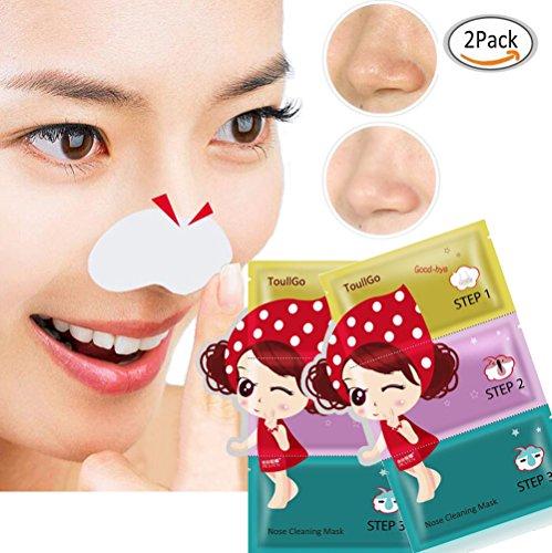 maschere-comedone-facciale-blackhead-remover-blackhead-acne-rimozione-maschera-peel-off-comedone-rim
