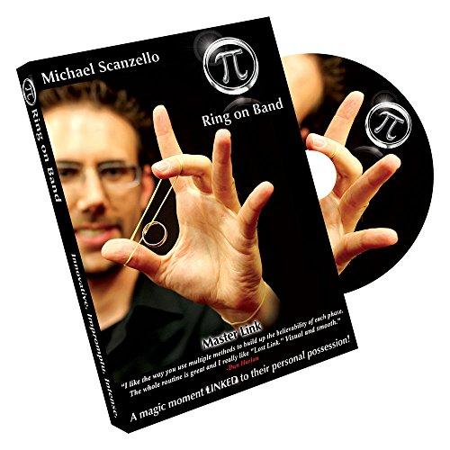 Preisvergleich Produktbild Ring am Band - DVD Pi