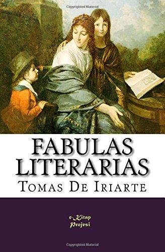 Fabulas Literarias por Tomas De Iriarte