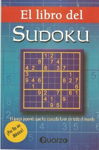 El libro del Sudoku (Spanish Edition) by varios (2005-12-15)