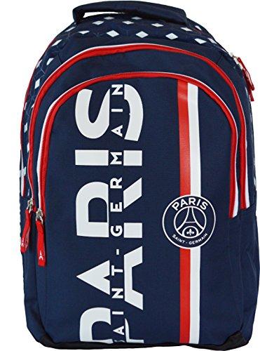 Sac à dos scolaire PSG - Collection officielle PARIS...