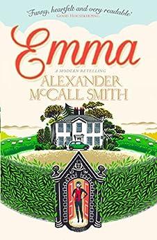 Emma by [McCall Smith, Alexander]