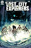 The Lost City Explorers #4 (English Edition)
