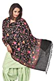 Weavers Villa - Women's Kashmiri Floral ...
