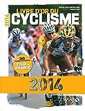 Le livre d'or du cyclisme 2014