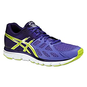 51HKwqlEUYL. SS300  - ASICS Gel-Zaraca 3, Women's Running Shoes