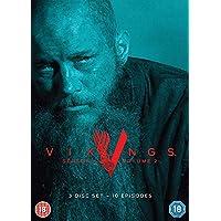 Vikings - Stagione 4, Vol. 2