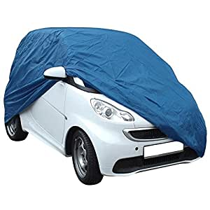 proplus 610084 housse protection de voiture smart xs auto et moto. Black Bedroom Furniture Sets. Home Design Ideas