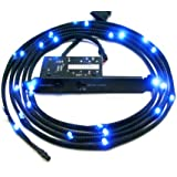 NZXT 2m LED Cable - Blue