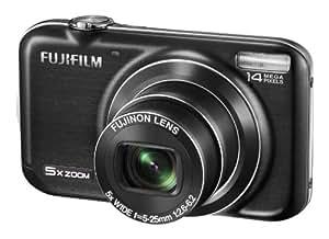 Fujifilm FinePix JX300 Appareil photo numérique 14 Mpix Noir