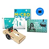 Tech Will Save Us, Micro:mega Pack | Coding games for kids, Ages 11 and up