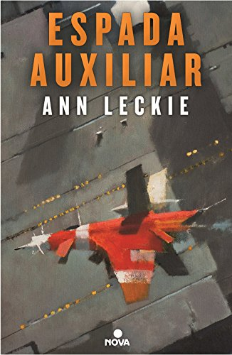 Espada Auxiliar por Ann Leckie
