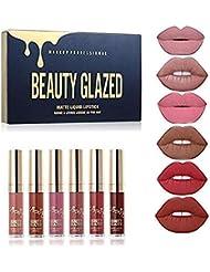Amazoncouk Lipsticks Beauty