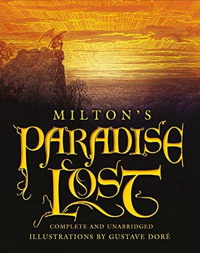Paradise Lost (Deluxe Slipcase Gift Edition) por John Milton