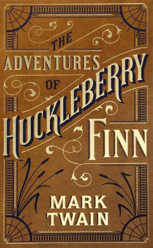 the-adventures-of-huckleberry-fin-the-barnes-noble-leatherbound-classics
