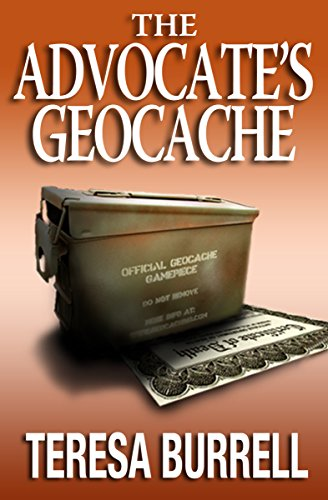 free kindle book The Advocate's Geocache (The Advocate Series Book 7)
