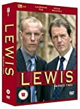Lewis - Series Two [DVD] [2007]