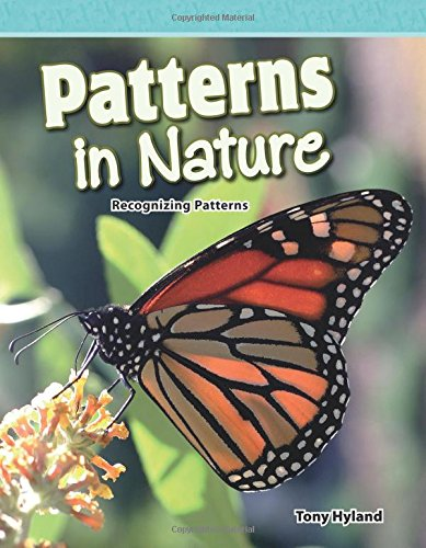 Patterns in Nature (Mathematics Readers)
